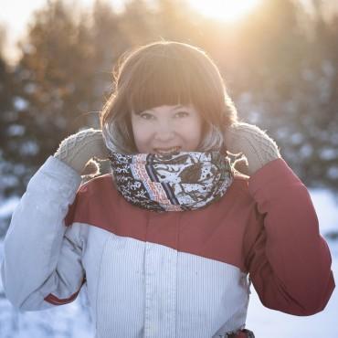 Фотография #239028, автор: Анастасия Веселова