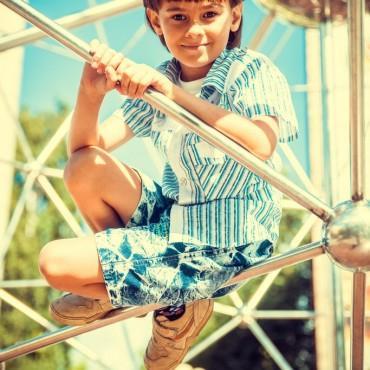 Альбом: Детская фотосъемка, 14 фотографий