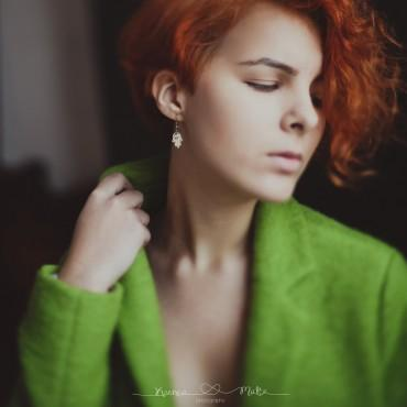 Фотография #239420, автор: Ксения Мальц
