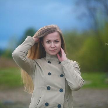 Фотография #241466, автор: Виктория Суслонова