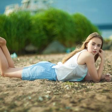 Фотография #240299, автор: Виктория Суслонова