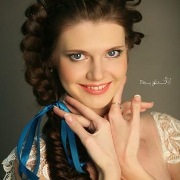 Фотография #240300, автор: Виктория Суслонова