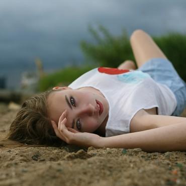 Фотография #240297, автор: Виктория Суслонова
