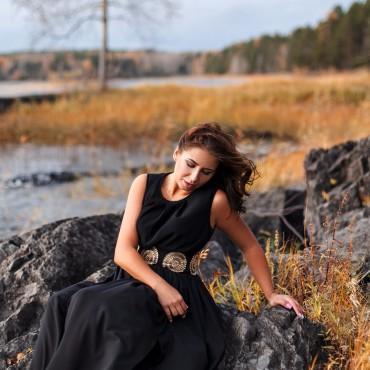 Фотография #240332, автор: Ушкова Вероника
