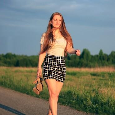 Фотография #240005, автор: Елена Полевая