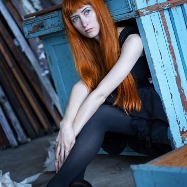 Фотография #242238, автор: Елена Трукшанина