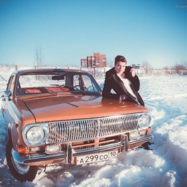 Фотография #240096, автор: Кристина Рудницкая