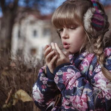 Фотография #240130, автор: Злата Егорова