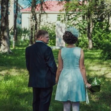 Фотография #240376, автор: Николай Дегтярев
