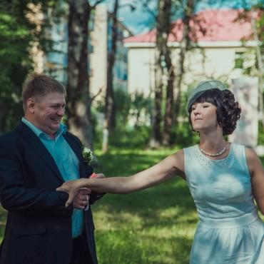 Фотография #240370, автор: Николай Дегтярев