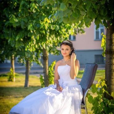 Фотография #240588, автор: Сергей Кириченко