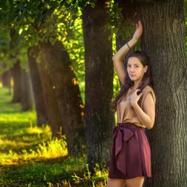 Фотография #240532, автор: Сергей Кириченко