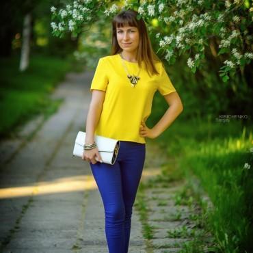 Фотография #240547, автор: Сергей Кириченко