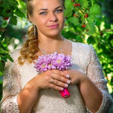Фотография #240582, автор: Сергей Кириченко