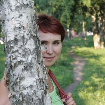Фотография #238685, автор: Ерофеев Вячеслав