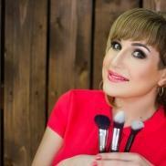 Анастасия Ефимова - стилист Петрозаводска