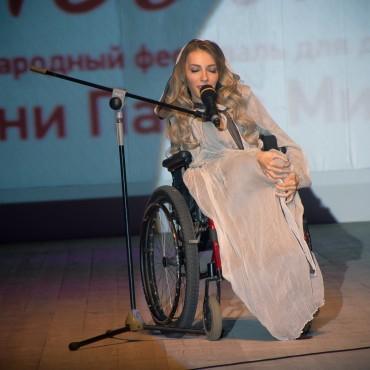 Фотография #247890, автор: Дарья Ивановская