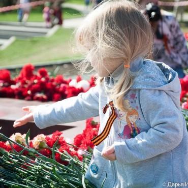 Фотография #240787, автор: Дарья Ивановская