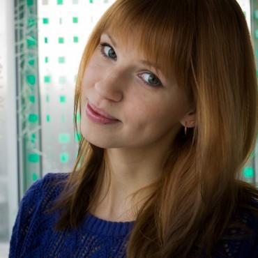 Фотография #241198, автор: Екатерина Полулях