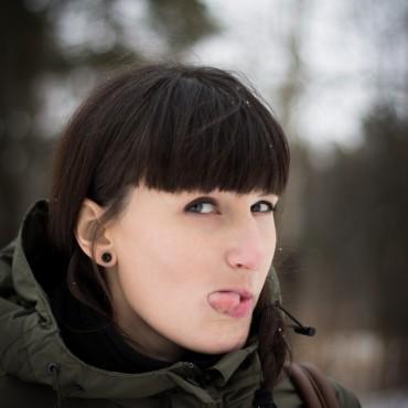 Фотография #241197, автор: Екатерина Полулях