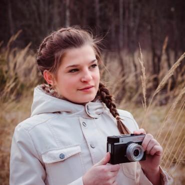 Фотография #241196, автор: Екатерина Полулях
