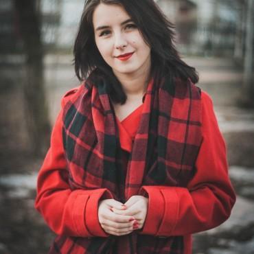Фотография #241216, автор: Алена Журавлева