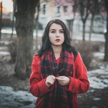 Фотография #241218, автор: Алена Журавлева