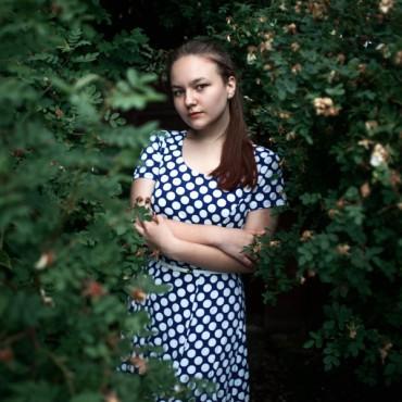 Фотография #241488, автор: Диана Белова