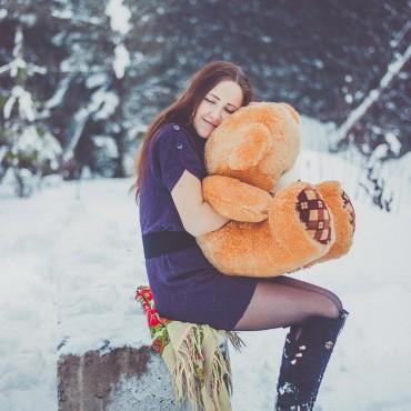 Фотография #242307, автор: Ксения Истрафилова