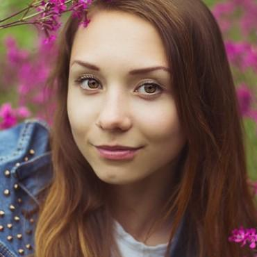 Фотография #242306, автор: Ксения Истрафилова