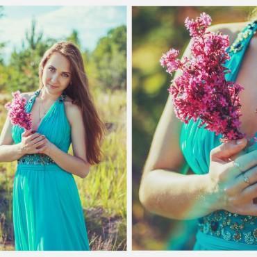Фотография #242308, автор: Ксения Истрафилова