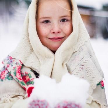 Фотография #243151, автор: Анна Иванова