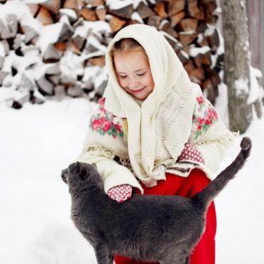 Фотография #243071, автор: Анна Иванова