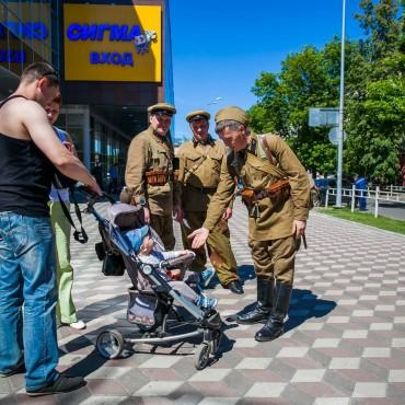 Фотография #247521, автор: Степанида Новикова
