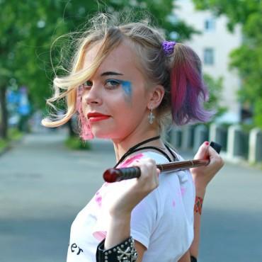 Фотография #244298, автор: Георгий Николаев