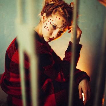 Фотография #244124, автор: Анастасия Камалова