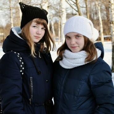 Фотография #244356, автор: Аня Гилморинская