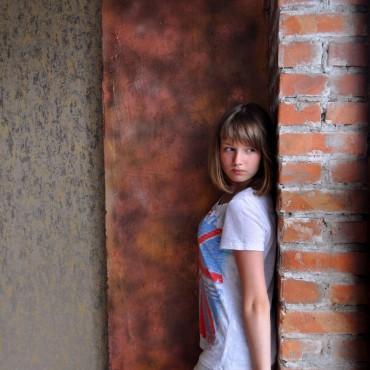 Фотография #244352, автор: Аня Гилморинская