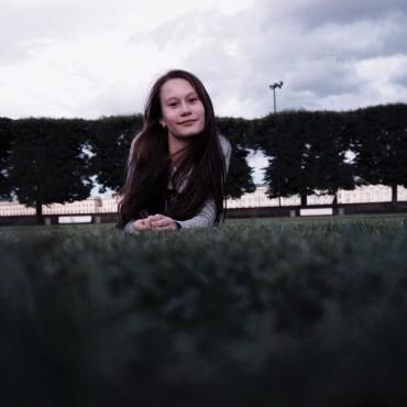 Фотография #244361, автор: Аня Гилморинская