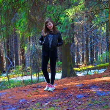 Фотография #244357, автор: Аня Гилморинская