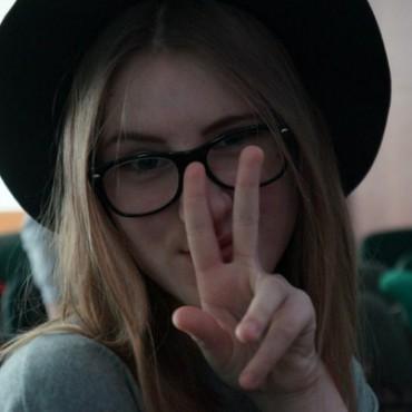 Фотография #244354, автор: Аня Гилморинская