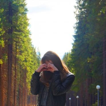 Фотография #244358, автор: Аня Гилморинская
