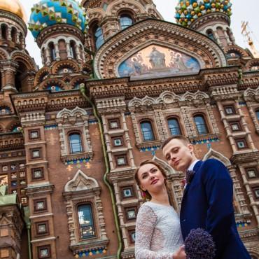 Фотография #244559, автор: Николай Дегтярев