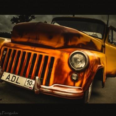 Фотография #244647, автор: Алексей Перегудов