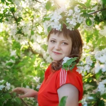 Фотография #245460, автор: Елена Аляхнович