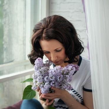 Фотография #245490, автор: Елена Аляхнович