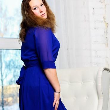 Фотография #245138, автор: Анастасия Таланова