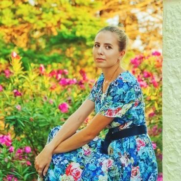 Фотография #244852, автор: Валентина Савельева
