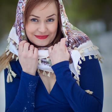 Фотография #245078, автор: Александр Вереск