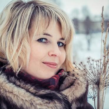 Фотография #243182, автор: Светлана Ларинье